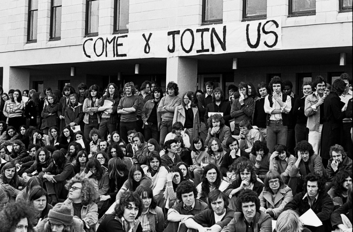 1975 rent strike come join us